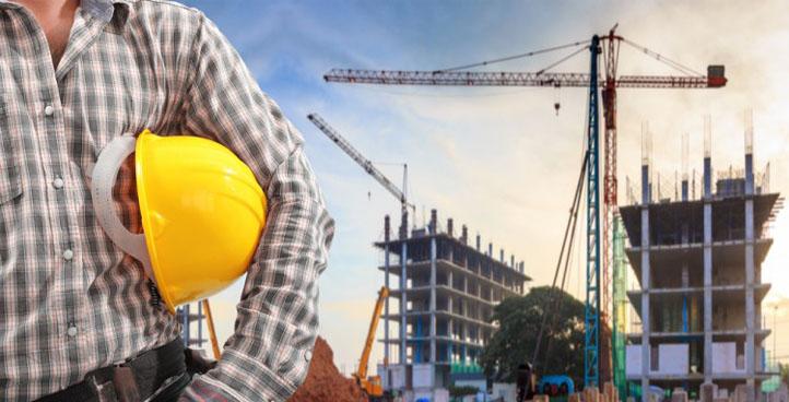 BUILDINGS CONSTRUCTON